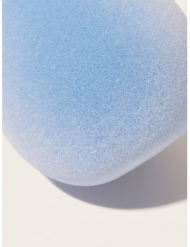 1pc Waterdrop Shaped Sponge