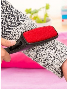 Lint Cleaning Brush