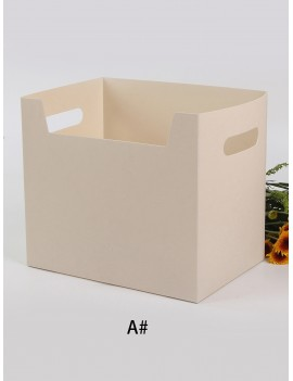 Desktop File Storage Box 1pc